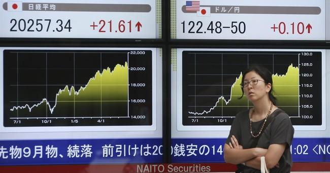 Japanese business mood improves despite gloomy data