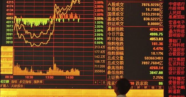 China scrambles to reassure jittery stock traders