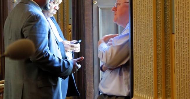 Michigan senators spar over Juneteenth slavery resolution