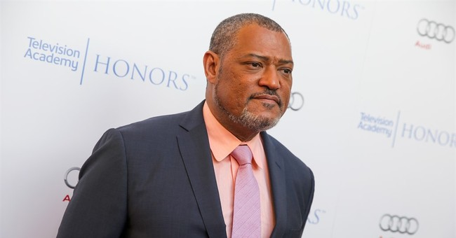 Laurence Fishburne to star in 'Roots' miniseries remake