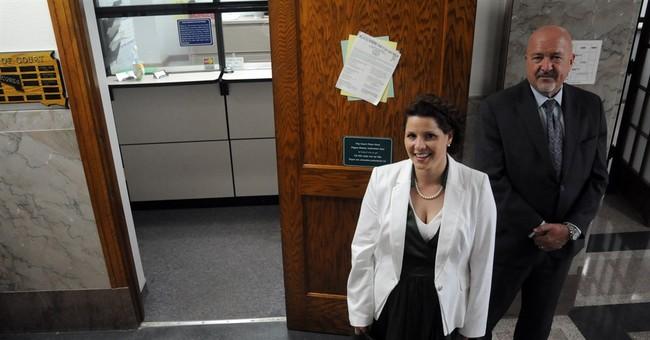 Former US Senate candidate Annette Bosworth avoids prison