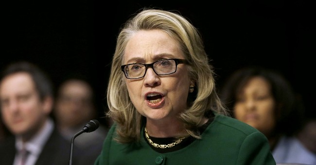 Clinton set to raise $45M in gifts both small _ and large