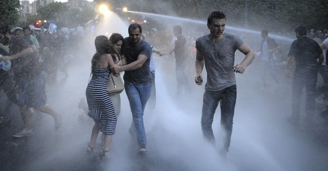 Armenia whacked by protests over electricity price hike
