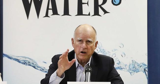 California: Record water savings shows big cuts possible