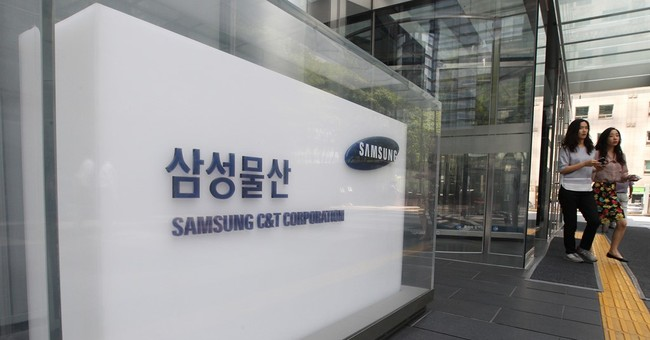 Seoul court denies US fund's request to stop Samsung merger