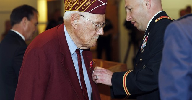 World War II POWs from Colorado get long-delayed medals