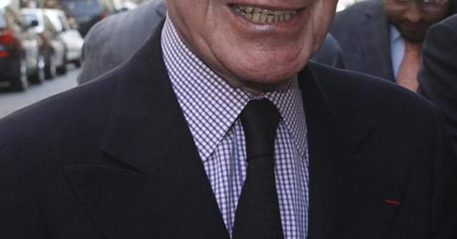 Mexican TV anchor Jacobo Zabludovsky dies at 87