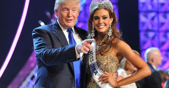 Reelz rescues Miss USA pageant, dropped by NBC in Trump flap