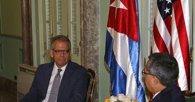 Top Republican doubts Senate will confirm ambassador to Cuba