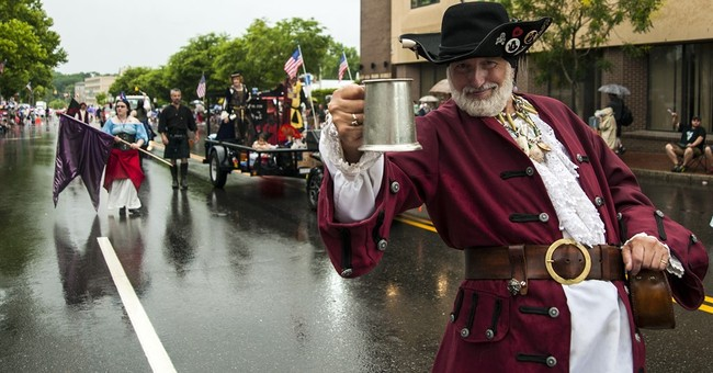 Connecticut town's Boom Box Parade celebrates its 30th year
