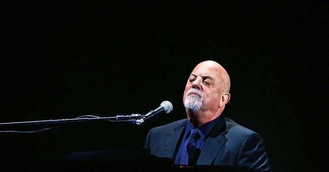 Billy Joel bests Elton John, sets new record at MSG