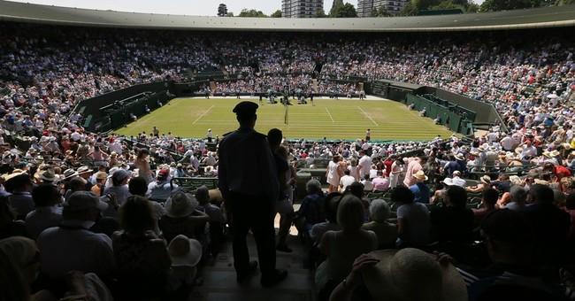 The Latest: What will Murray say when he gets home tonight?