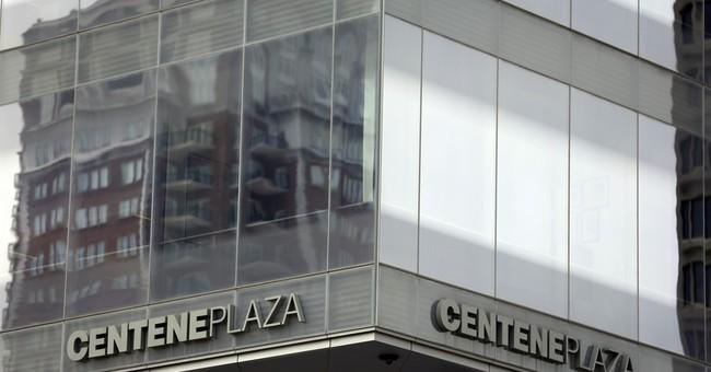 Centene makes $6.3B bid for fellow insurer Health Net