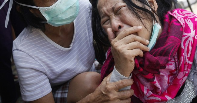 Indonesian suburb hit by plane disasters twice in 10 years