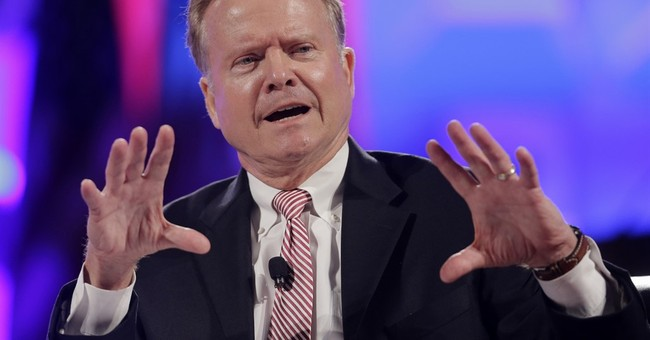 White House Brief: Things to know about Jim Webb