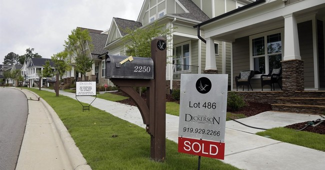 Average US rate on 30-year mortgage rises to 4.08 percent