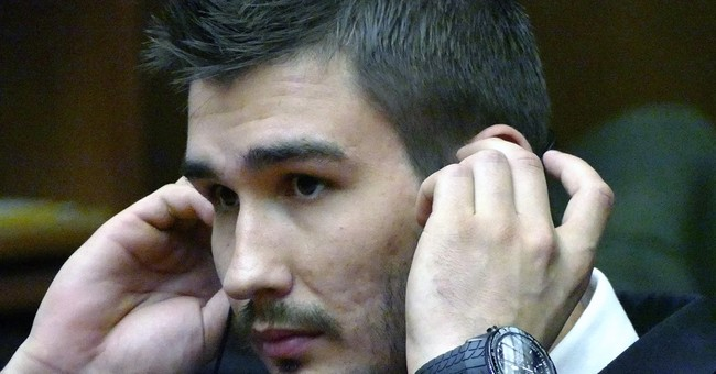 LA Kings' Voynov pleads no contest in domestic abuse case