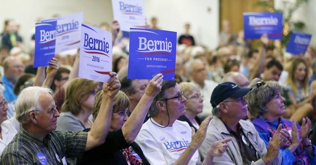 Sanders raises $15 million after launching presidential bid
