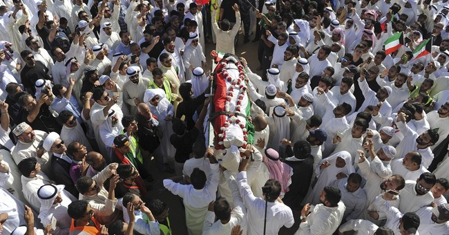 Kuwait promotes unity in wake of bombing designed to divide