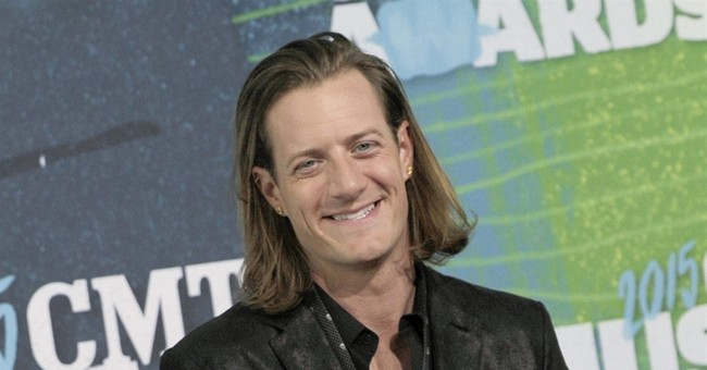 Florida Georgia Line's Tyler Hubbard weds in Idaho