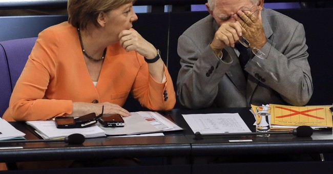 The case for Greece: when it forgave Germany's debt