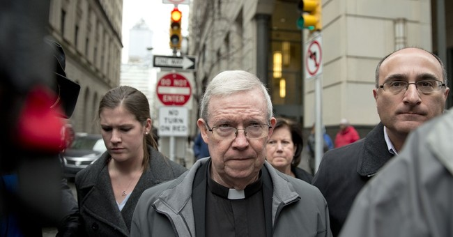 Pope to visit prison where convicted monsignor is locked up