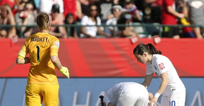 England wakes to more heartbreak for national soccer team