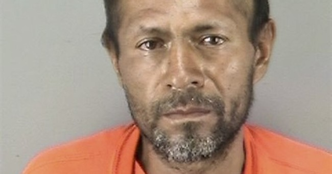 San Francisco: No 'legal basis' to hold shooting suspect