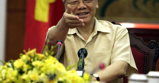 Vietnam Communist Party chief to make first US visit