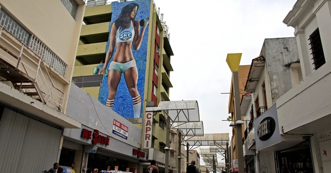 New Puerto Rico agencies to buy TRANs amid economic crisis