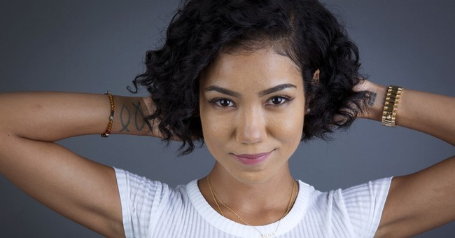 Jhene Aiko in a pop culture moment thanks to 'Post to Be'