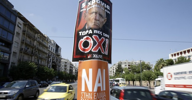 Yes or no? What Greece's landmark vote might bring
