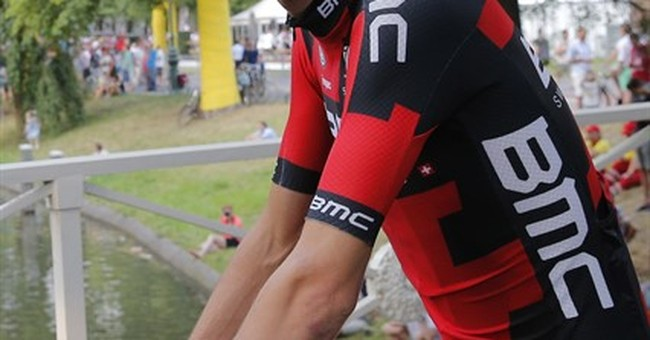 Tour de France? More like Tour de-void of Americans