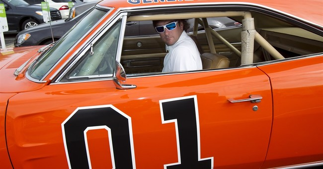 Bubba Watson to remove Confederate flag from 'General Lee'