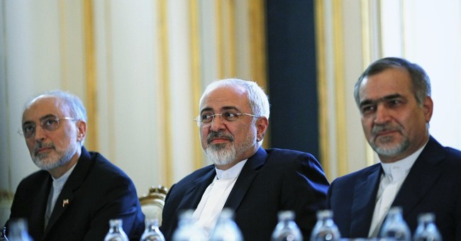 Draft accords of sanctions relief at Iran nuke talks in hand