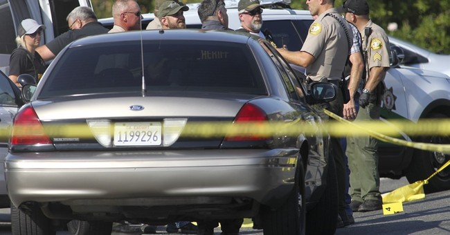 2 killed, 1 wounded in Northern California shooting