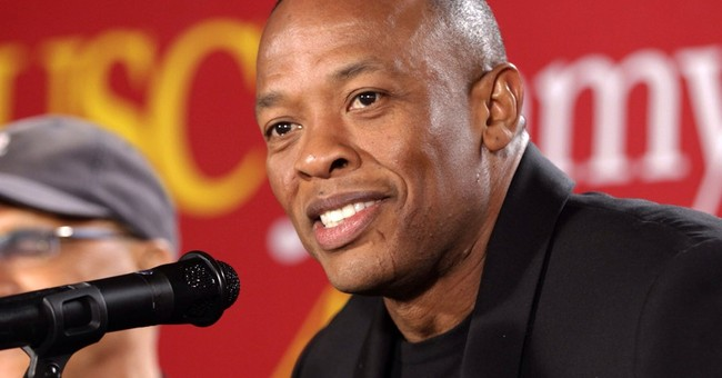 Dr. Dre announces new radio show on Apple Music service