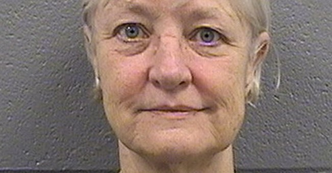 Woman known for trying to sneak on planes released from jail