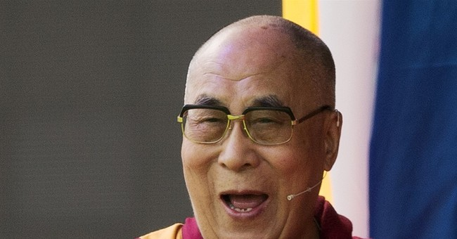 Dalai Lama celebrates 80th birthday with California summit