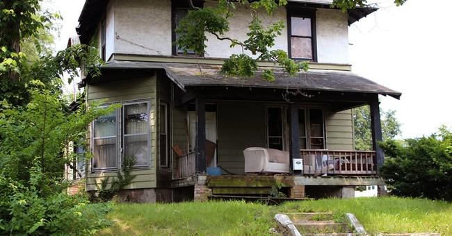 Illinois city condemns childhood home of actor Dick Van Dyke