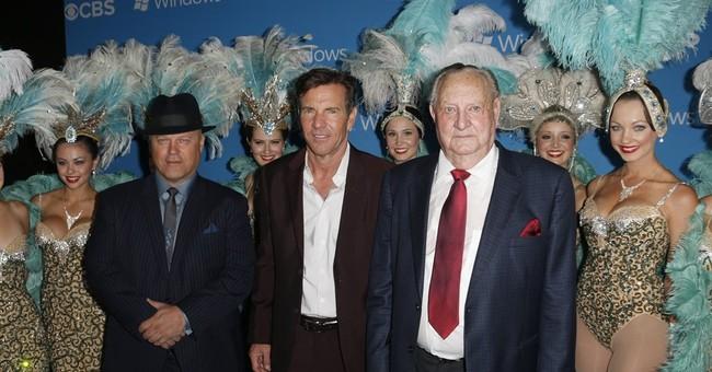 Former sheriff who helped shape modern Las Vegas dies at 88