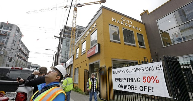 Company town? In Seattle, some fret over Amazon's growth