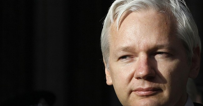 WikiLeaks' Assange seeks asylum in France; president says no