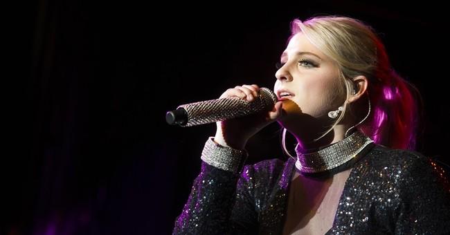 Trainor postpones 2 shows due to hemorrhage on vocal chords