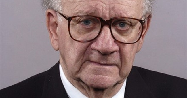 Szabad, Hungary's first post-Soviet parliament chief, dies