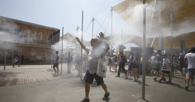 Spain's weather stations warn of extended heat wave