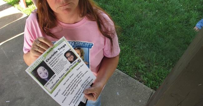 Ohio community seeks clues, fights fear after 6 women vanish