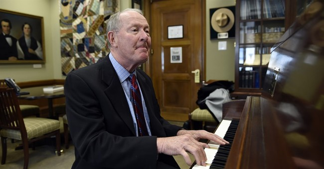 New tune for piano-playing senator: Revised education policy