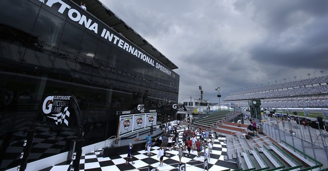 NBC returns to NASCAR coverage with Sunday race at Daytona