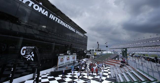 NBC returns to NASCAR coverage with Sunday race at Daytona
